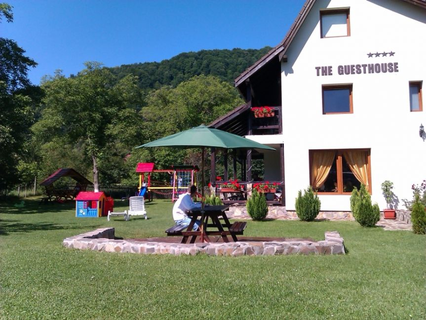Pensión The GuestHouse 4****